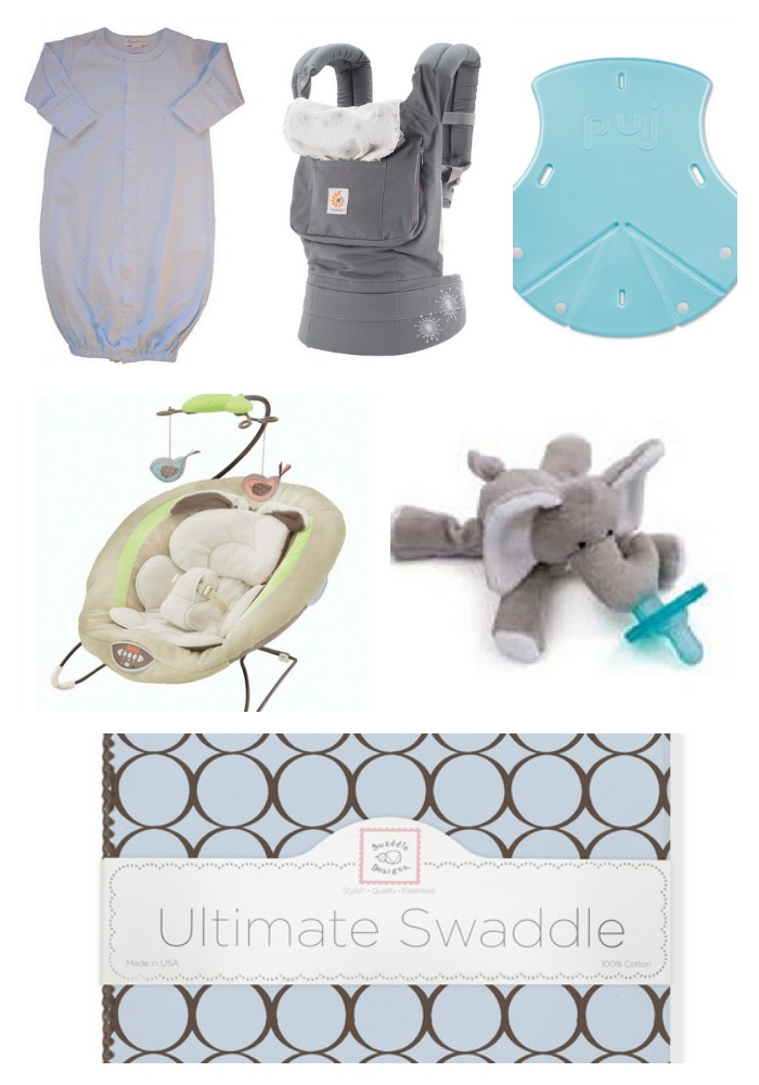 newborn favorites